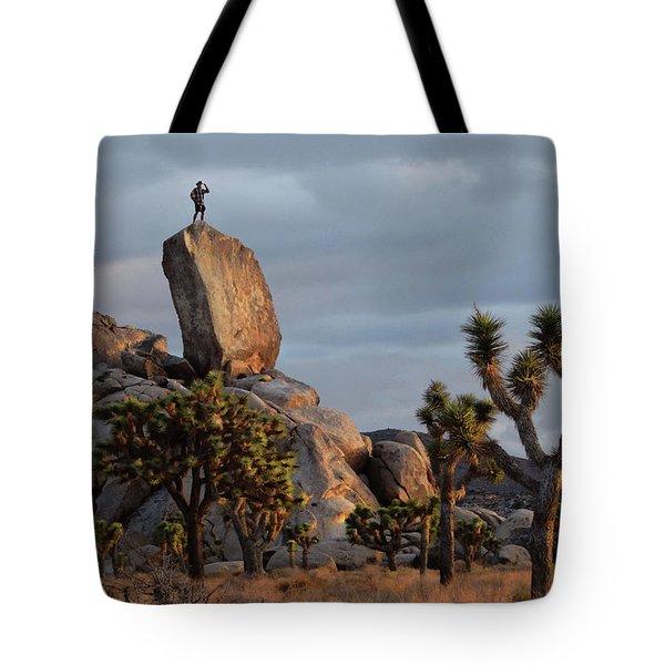 Goldie Dawn Tote Bag
