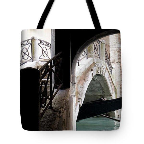 Gondola Da Ivo Tote Bag