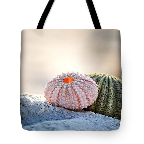 Gone Shelling Tote Bag