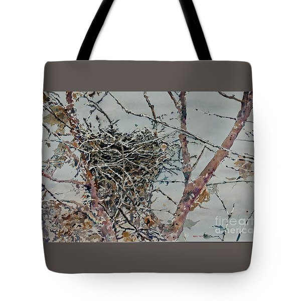 Gone South Tote Bag