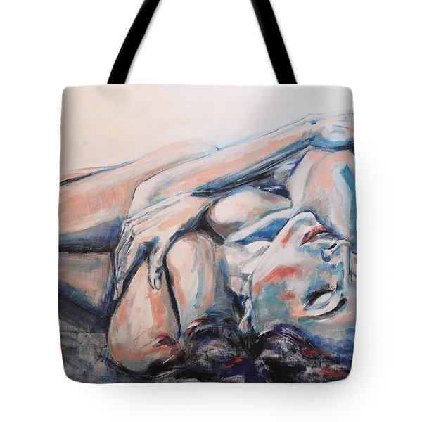 Gonna Make Me Lonesome When You Go Tote Bag