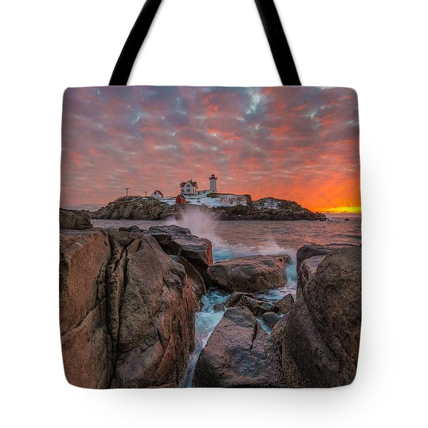Good Day Sunshine Tote Bag