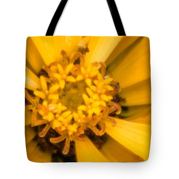 Tote Bag featuring the photograph Good Day Sunshine by Cathy Donohoue