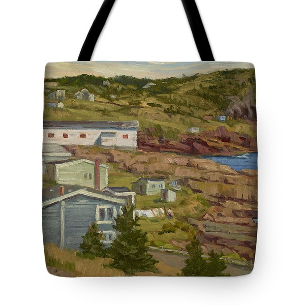 Good Dry Day Tote Bag