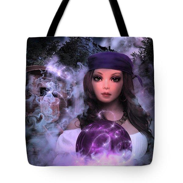 Good Fortune  Tote Bag