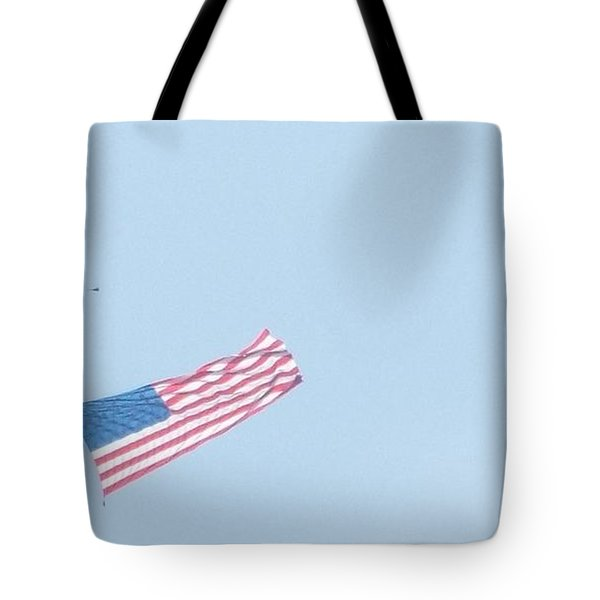 Good Glory Tote Bag