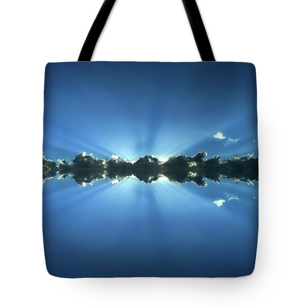 Tote Bag featuring the photograph Good by Gregg Cestaro