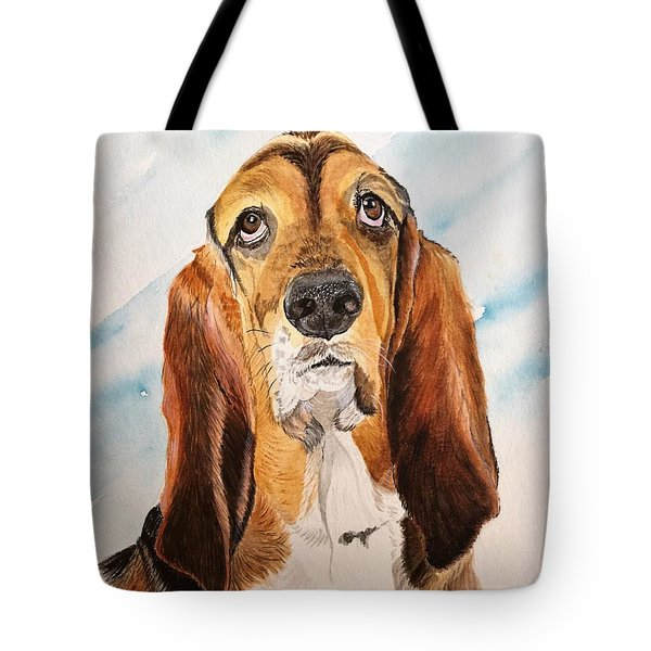 Good Grief 2 Tote Bag