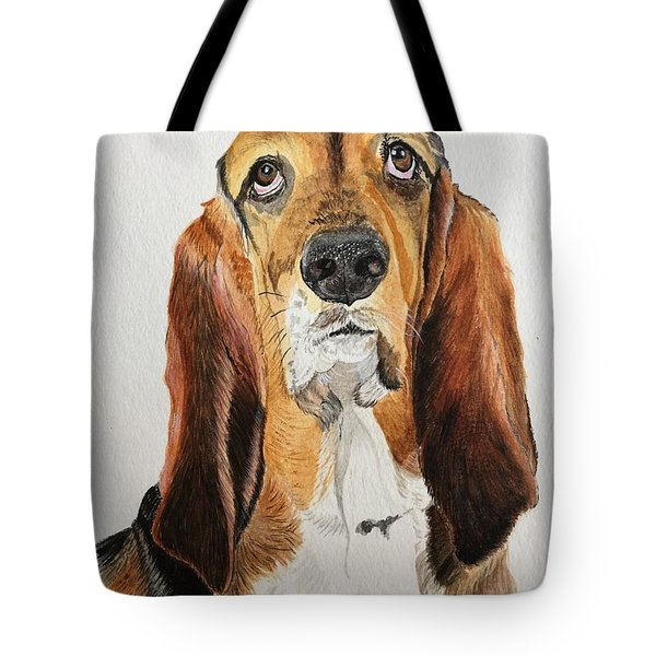 Good Grief Tote Bag