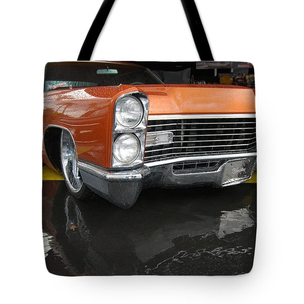 Good Guys Caddy Tote Bag