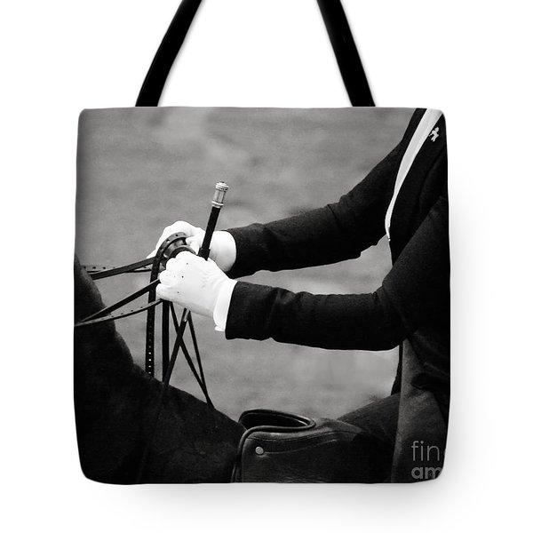 Good Hands Tote Bag