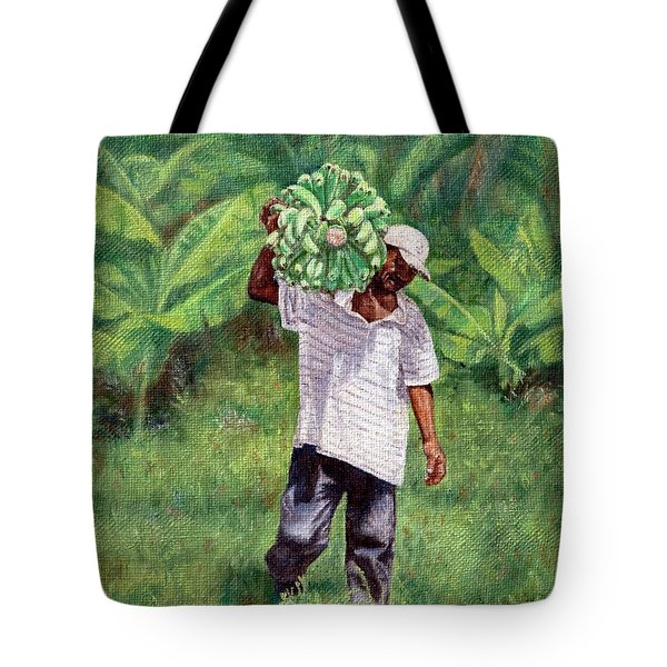 Good Harvest Tote Bag