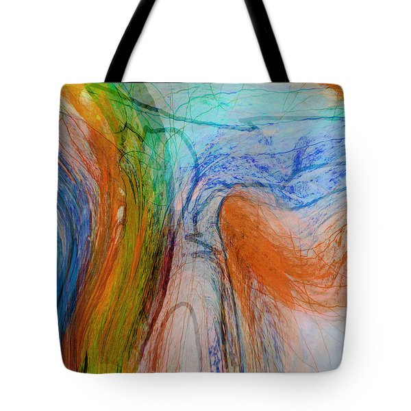 Good Is Coming 1 Tote Bag