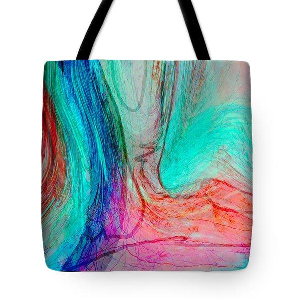 Good Is Coming 2 Tote Bag