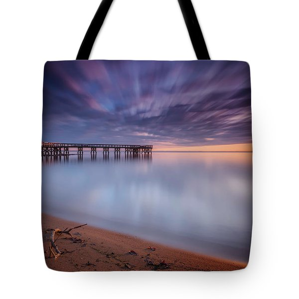 good morning Mr. Sun   Tote Bag