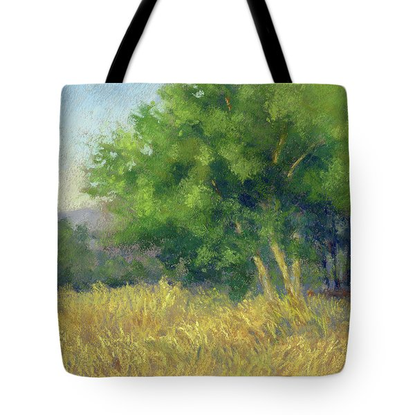 Good Morning Summer Tote Bag