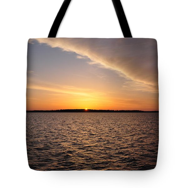 Good Morning Sunshine Tote Bag by Bill Cannon