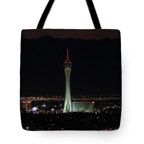 Tote Bag featuring the photograph Good Night by Michael Rogers
