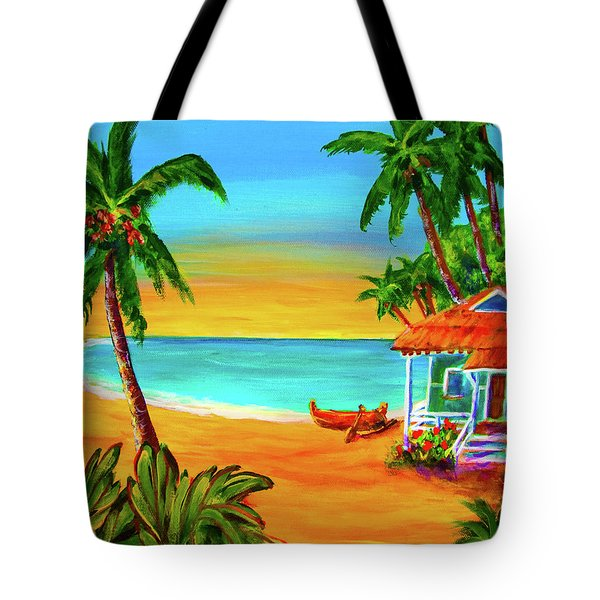 Good Old Days #400 Tote Bag by Donald k Hall