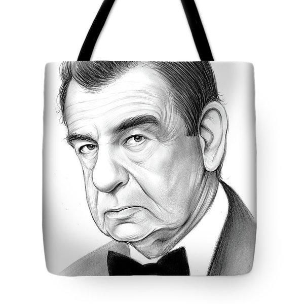 Good Old Walter Tote Bag