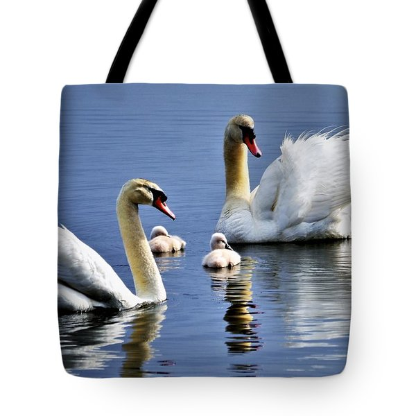 Good Parents Tote Bag