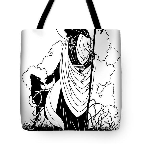 Good Shepherd - Dpgsh Tote Bag