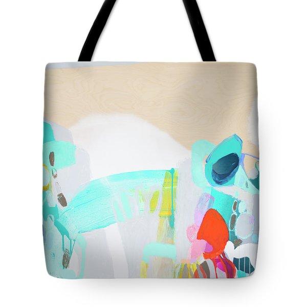 Good Timing Tote Bag