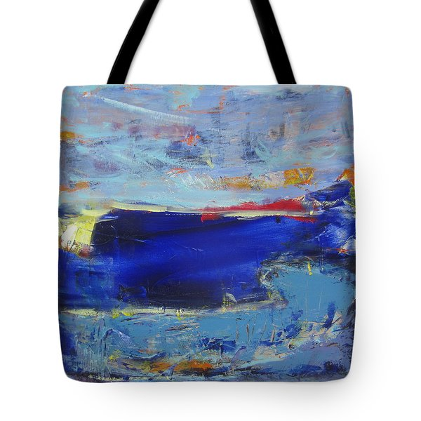 Good Wishes Tote Bag