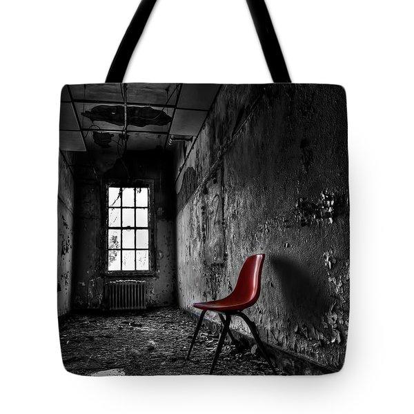 Goodbye Inocence Tote Bag