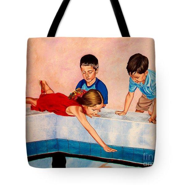 Goodfellas - Buenos Companeros Tote Bag