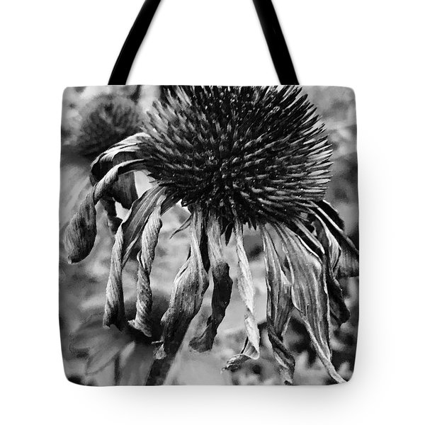 Goodnight Gracie Tote Bag by Trish Hale