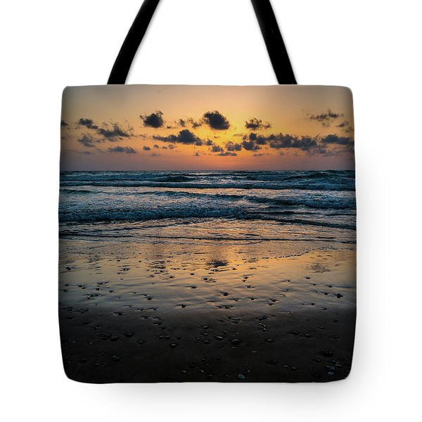 Goodnight Sea Tote Bag