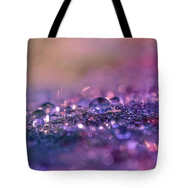 Tote Bag featuring the photograph Goodnight Sweet Prince by Melanie Moraga