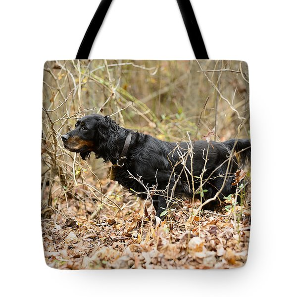 The Complete Peat  Tote Bag