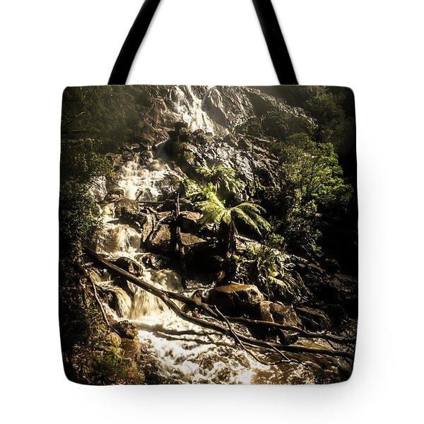 Gorge Aus  Tote Bag