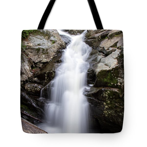 Gorge Waterfall Tote Bag
