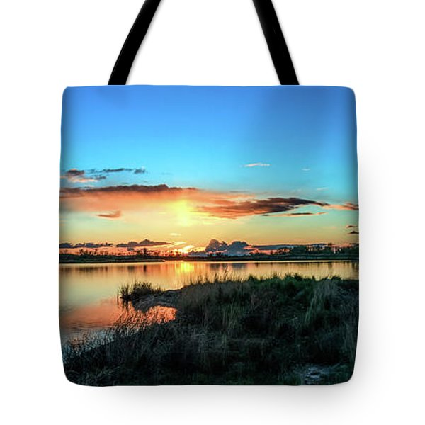 Gorgeous Evening Tote Bag by Robert Bales