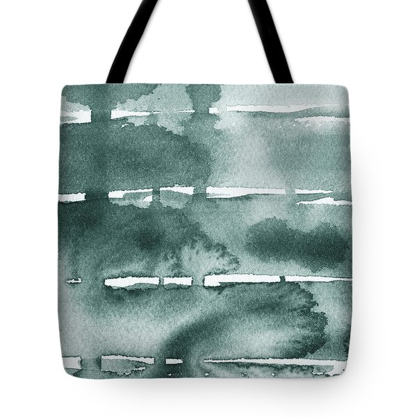 Gorgeous Grays Abstract Interior Decor Ix Tote Bag