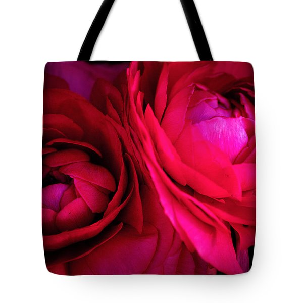Gorgeous Sisters Tote Bag