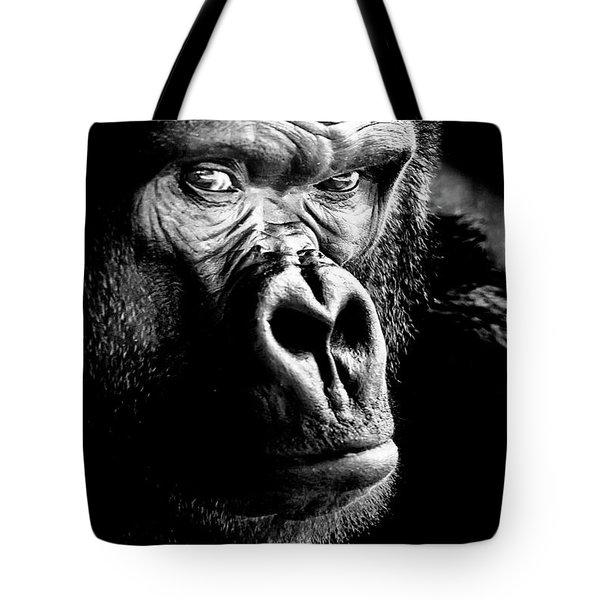 Gorilla Canvas Print, Photographic Print, Art Print, Framed Print, Greeting Card, Iphone Case, Tote Bag