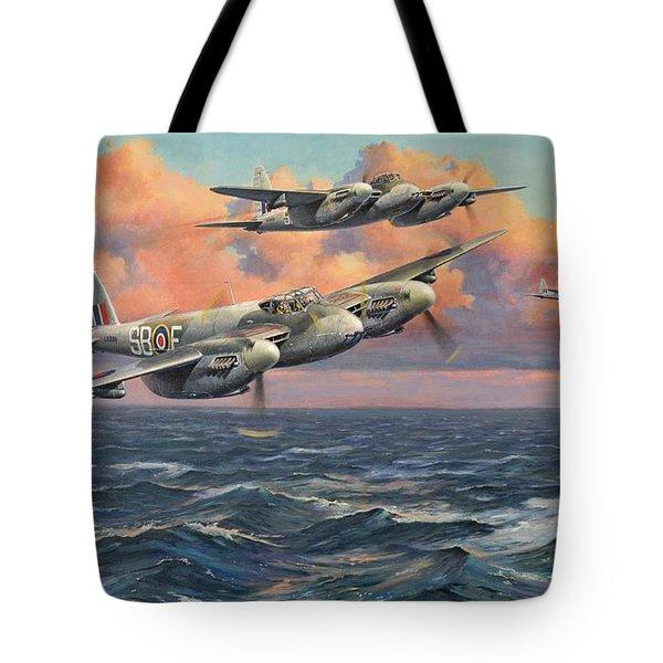 Goring's Envy Tote Bag