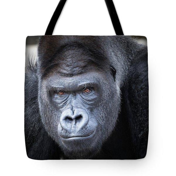 Gorrilla  Tote Bag