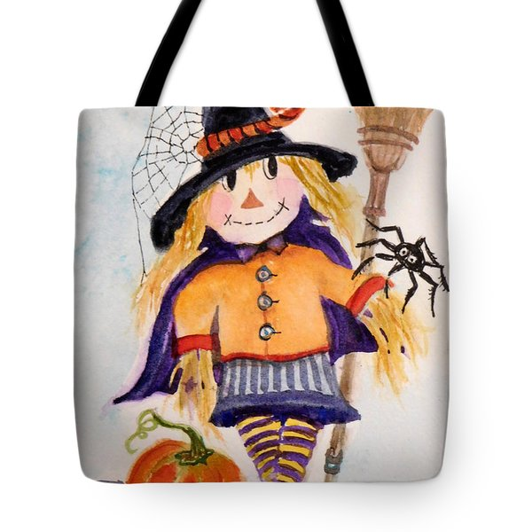 Gossamer Glenda Tote Bag