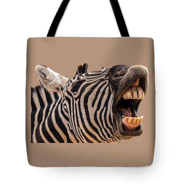 Got Dental? Tote Bag by Mark Myhaver