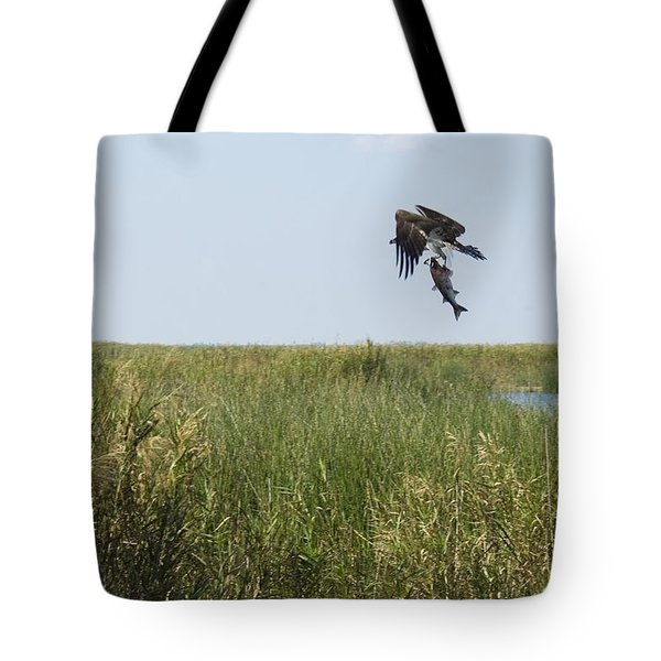 Got Dinner Tote Bag