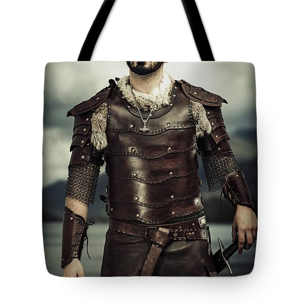 Got Inspired Character Tote Bag