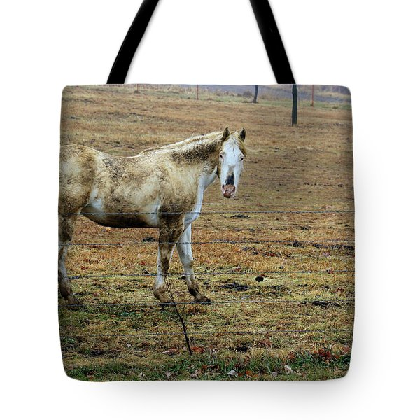 Got Mud ? Tote Bag