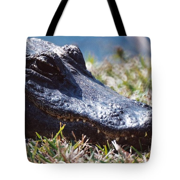 Got My Eye On You Tote Bag