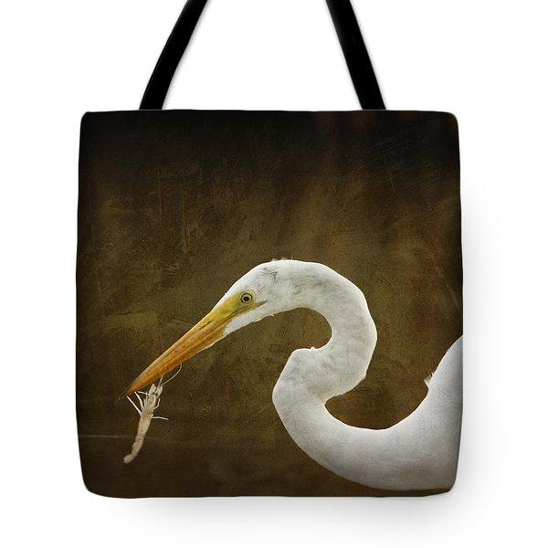 Got Shrimp Tote Bag