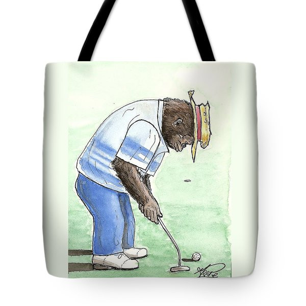 Got You Now Tote Bag